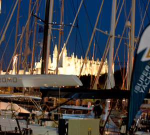 Superyacht Cup Palma 2013: Sponsors announced and participation of 19 yachts confirmed