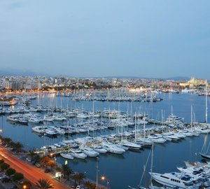 Piet Brouwer opens new office in Palma de Mallorca