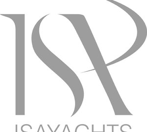 ISAYACHTS celebrates 12th anniversary and presents new company logo