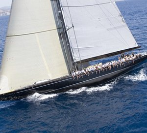 A great success of Claasen Superyachts at Superyacht Cup Palma 2013