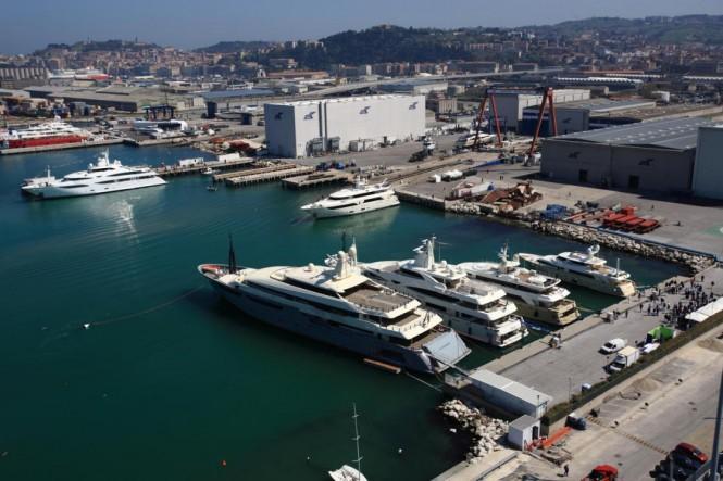 CRN Shipyard