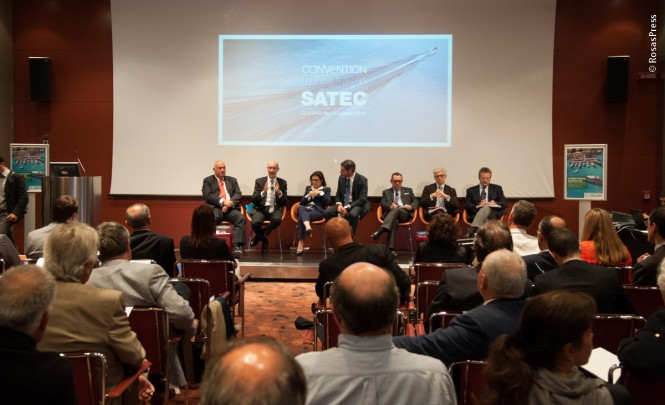Convention UCINA SATEC 2013 aimed to relaunch Sardinia's leasure boating