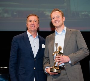 Two ShowBoats Design Awards 2013 for Dykstra Naval Architects
