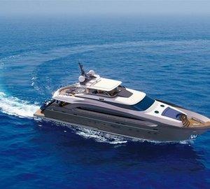 New Horizon RP110 RPH Yacht Order from Western Australia