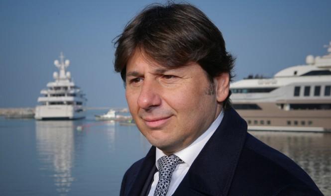 Lamberto Tacoli - Photo by Maurizio Paradisi