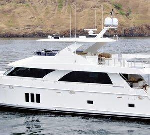 Alexander Marine announces sale of three new Ocean Alexander Yachts