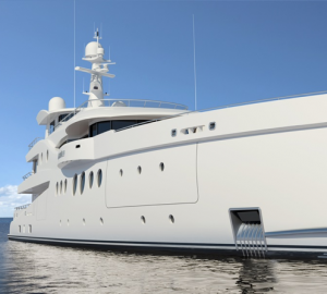 Amels sell second Limited Editions Amels 199 yacht