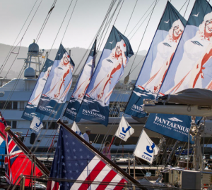 Superyacht Cup Palma 2013: Day 2