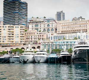 A very successful Rendezvous in Monaco 2013