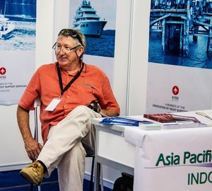 Asia Pacific Superyachts Indonesia attended first Indonesia Yachts Show in Jakarta