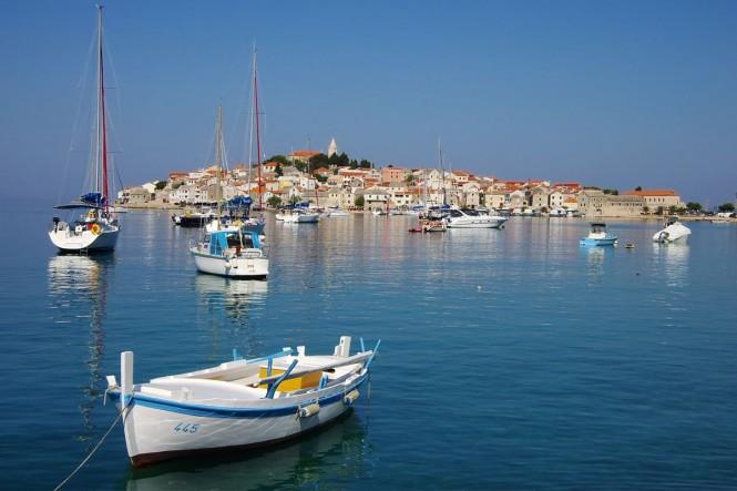 Enchanting Croatia