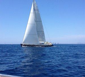 A very successful Superyacht Cup Palma 2013 for Jongert