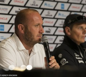 America's Cup 2013: Luna Rossa to boycott first race