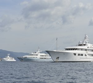 Sevenstar Yacht Transport - A sponsor of Asia Superyacht Rendezvous and official ASR Crew Party