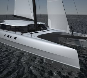 Multihull growth at Future Fibres continues