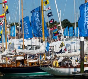 Panerai British Classic Week 2013: EFG International Race Day