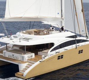 Three Catamaran-Superyachts Sold at Sunreef Yachts in the Last 3 Weeks