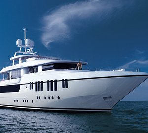 Sunrise Yachts working on new 50m motor yacht Sunrise 50