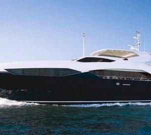 Sunseeker delivers latest Predator 115 motor yacht LILLY II
