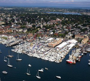 Unparalleled education programs on offer at upcoming Newport International Boat Show 2013
