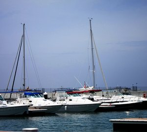 New fuelling station for yacht owners to open at Oman's Almouj Marina this summer