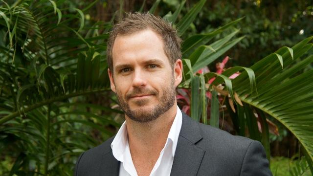 Bray Management Founder - Cameron Bray