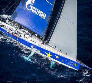 Rolex Fastnet Race 2013 to start next week