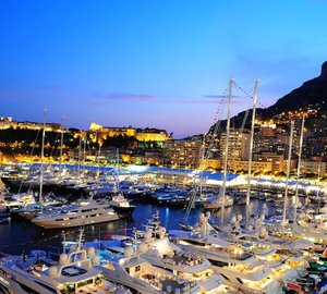 Piet Brouwer to attend MYS 2013 to discuss its latest superyacht projects