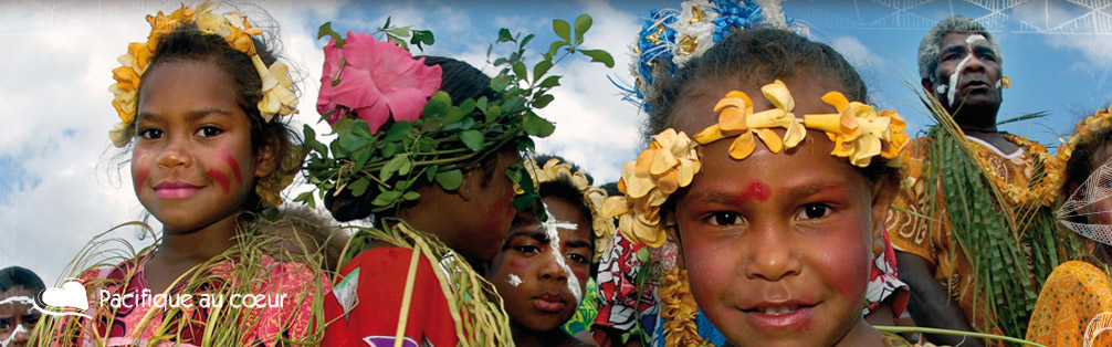 New Caledonia - Image credit New Caledonia Tourism Board