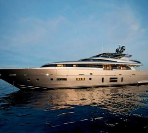 2nd CANADOS 120 motor yacht FRIENDSHIP launched and delivered