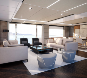 All-new Princess 35M Yacht introduced by Princess Yachts