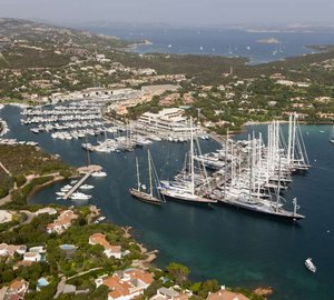 Fifth edition of Perini Navi Cup to kick off today