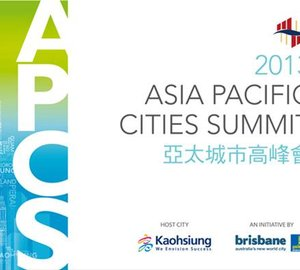 """Horizon named """"Sponsor of Honor"""" for 2013 Asia Pacific Cities Summit"""