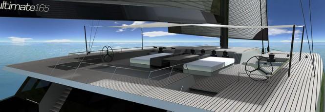 Aboard Sunreef 165 Ultimate Yacht