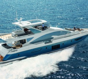 Azimut Benetti Group to attend Cannes Boat Show 2013 with 20 luxury yachts on display