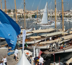 Regates Royales de Cannes to kick off today