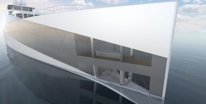 Future Concept Feadship Royale Luxury Superyacht
