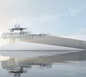 Feadship Future Concept 2013: Motor Yacht FEADSHIP ROYALE