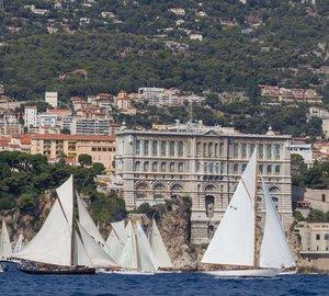 A very successful Monaco Classic Week – La Belle Classe 2013