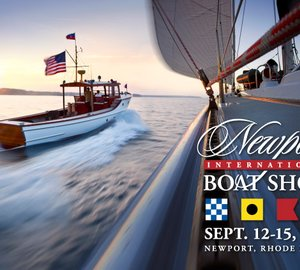 43rd Newport International Boat Show announce amenities and activities