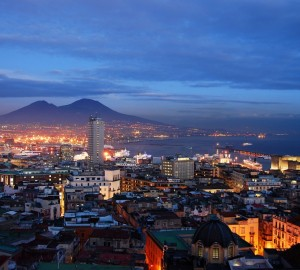 Naples and Amalfi Coast Yacht Charter Special