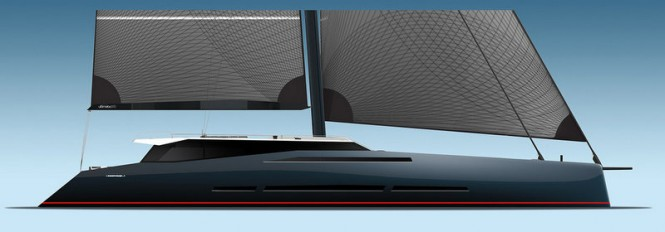 Sunreef 165 Ultimate Yacht by Sunreef Yachts