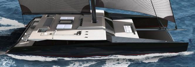 Superyacht Sunreef 165 Ultimate