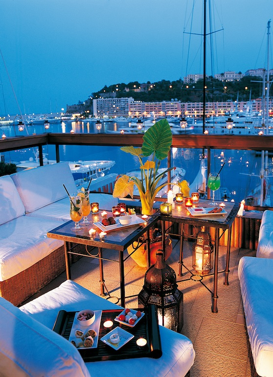 Monaco - Photo credit CRT Riviera - Photo by Christophe Ichou