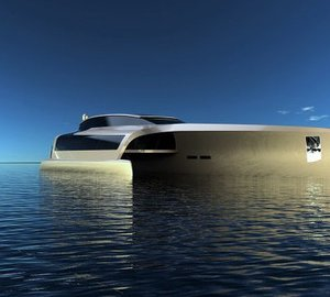 Sunreef Yachts to Present New Superyacht Concepts at Monaco Yacht Show 2013