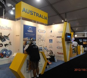 Australian superyacht industry to attend Ft. Lauderdale Boat Show