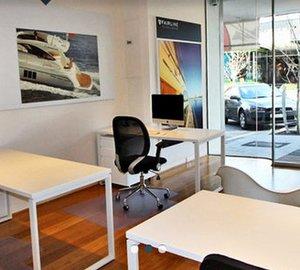 New office for Fairline Western Australia