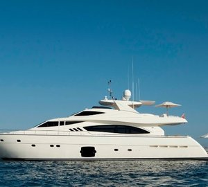 New dealership agreement for Ferretti Group in Indonesia
