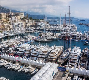 Monaco Yacht Show 2013 marked by waves of optimism