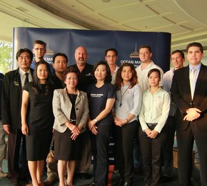 Highlights of the 2nd Ocean Marina Pattaya Boat Show taking place next month